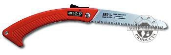 ARS Z-17 Folding Pruning Saw