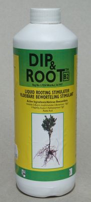 Dip N Root rooting hormone liquid