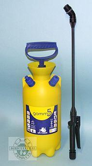 Gamma 5Lt pressure sprayer