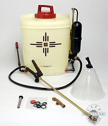 Crossmark Knapsack Sprayers