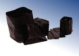 Plastic Plant Bags