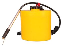 Firefighting Sprayer