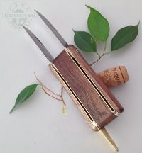 Pecan Patch Budding Knife
